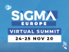 SiGMA Europe Virtual Summit 2020