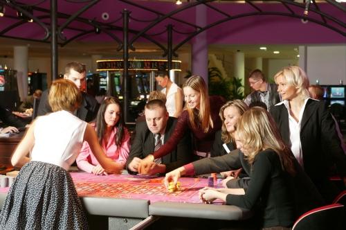 Poker republilk