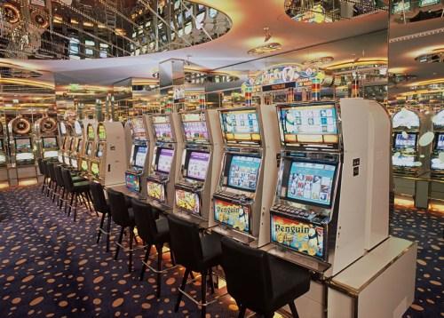 spela automater gratis online