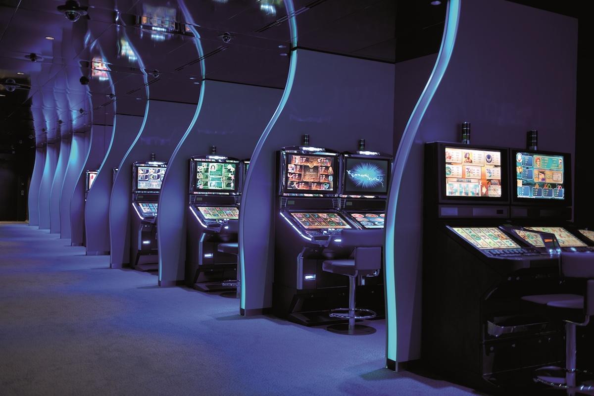 Casino Bern Kleider