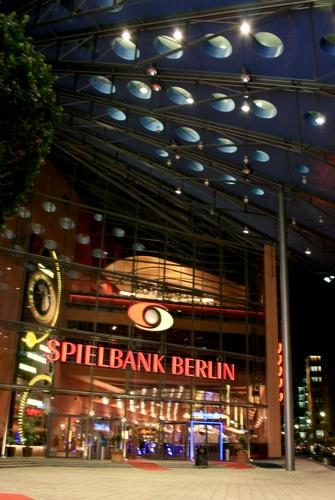 Spielbank Deutschland