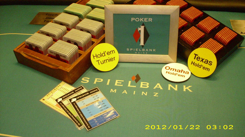 Poker Mainz
