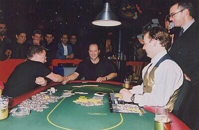 casino duisburg poker dealer
