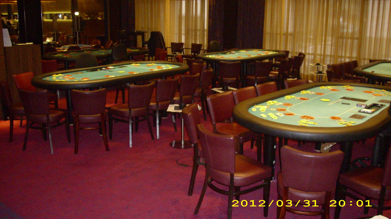 Spielbank Mainz Poker