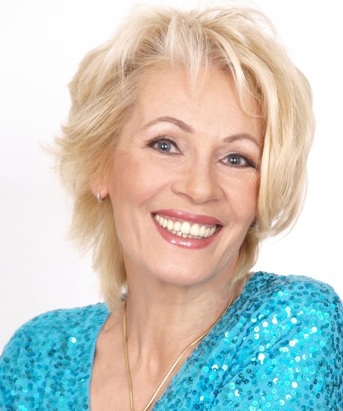 Ingrid Peters salary