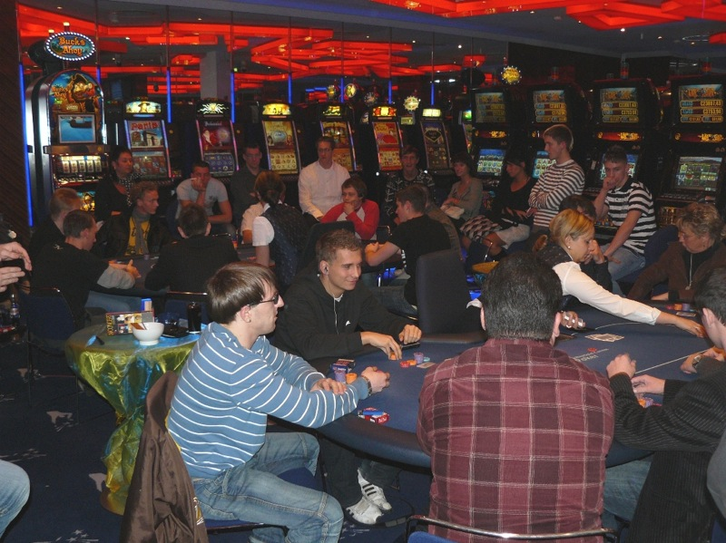 Pokerstars Casino Ladt Nicht