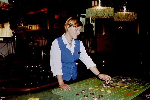 Ingo Casino Strazny