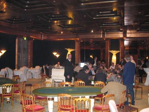 Pokerturnier Baden Baden