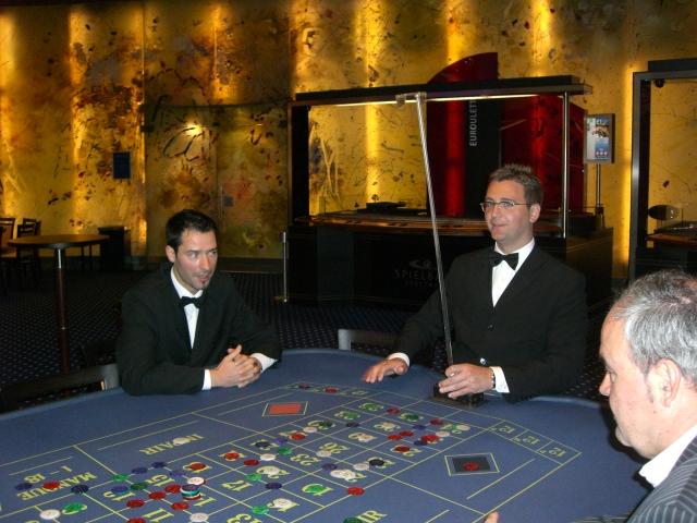 spiel in casino koln