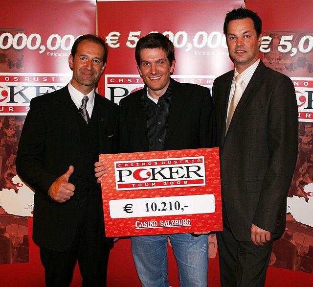 Casino Austria Poker Tour Capt