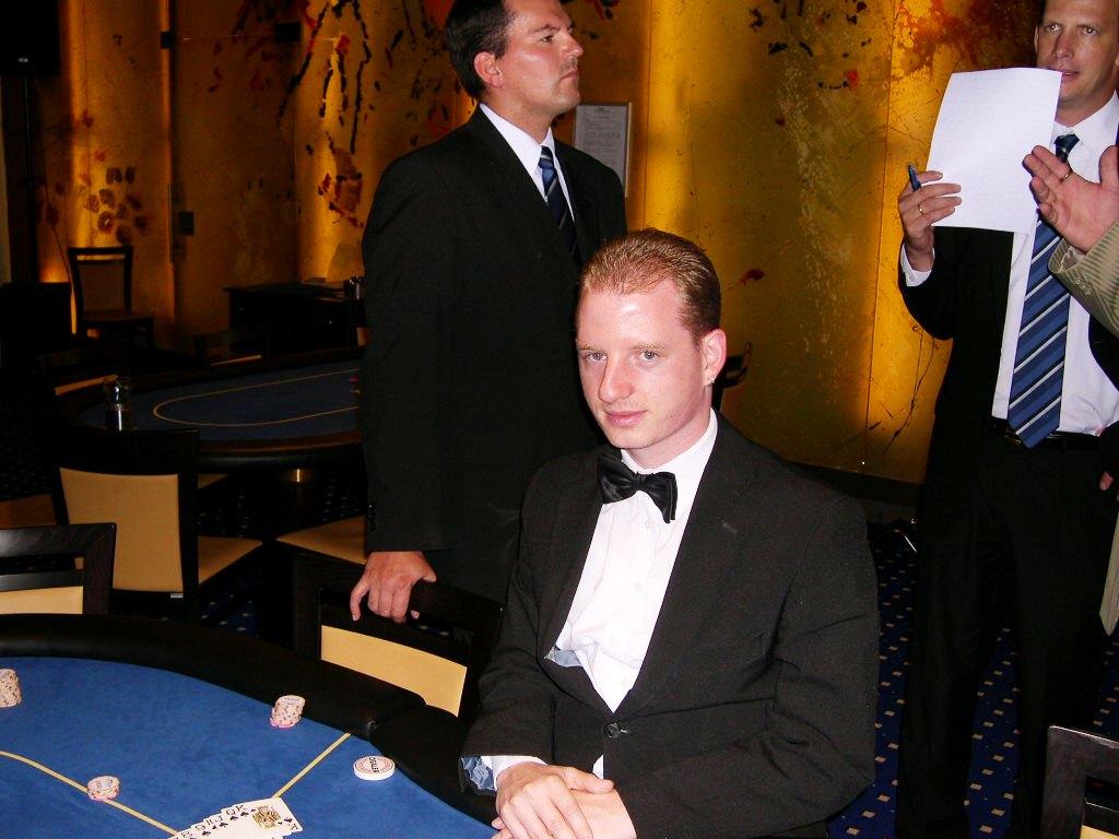 Pokerturniere Hamburg