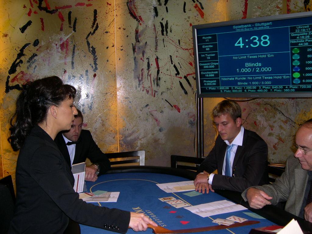 Pokerturniere Hessen