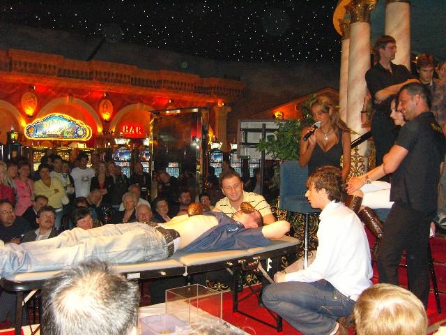 casino bad ra