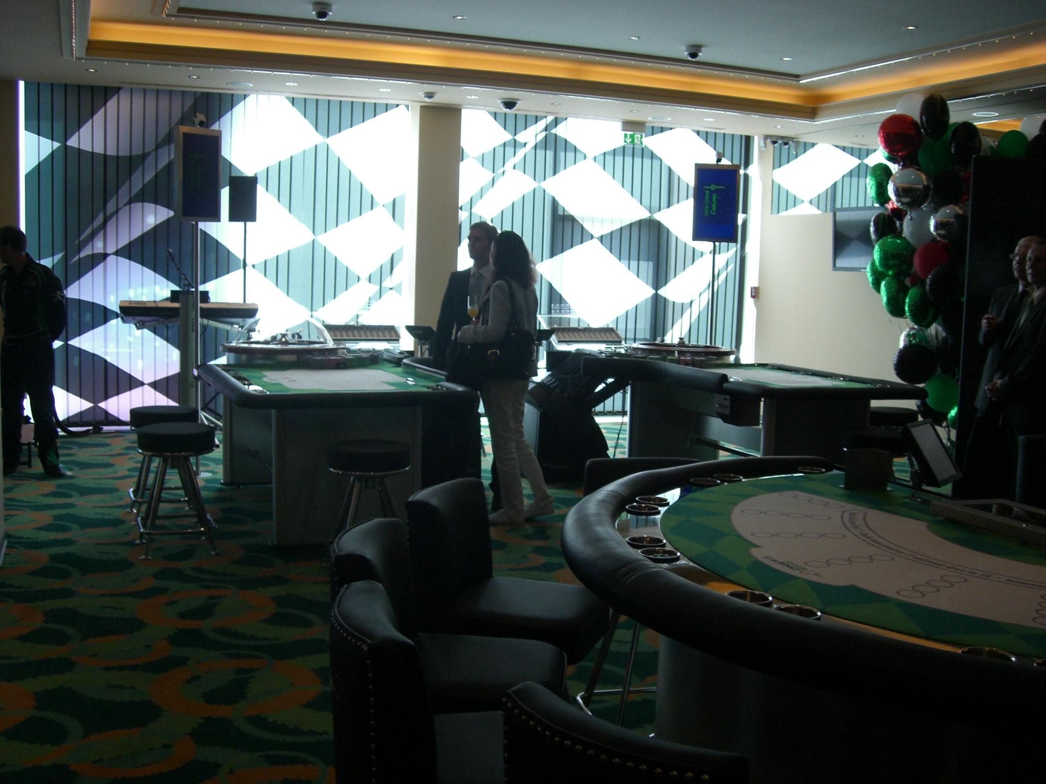 nurburgring casino