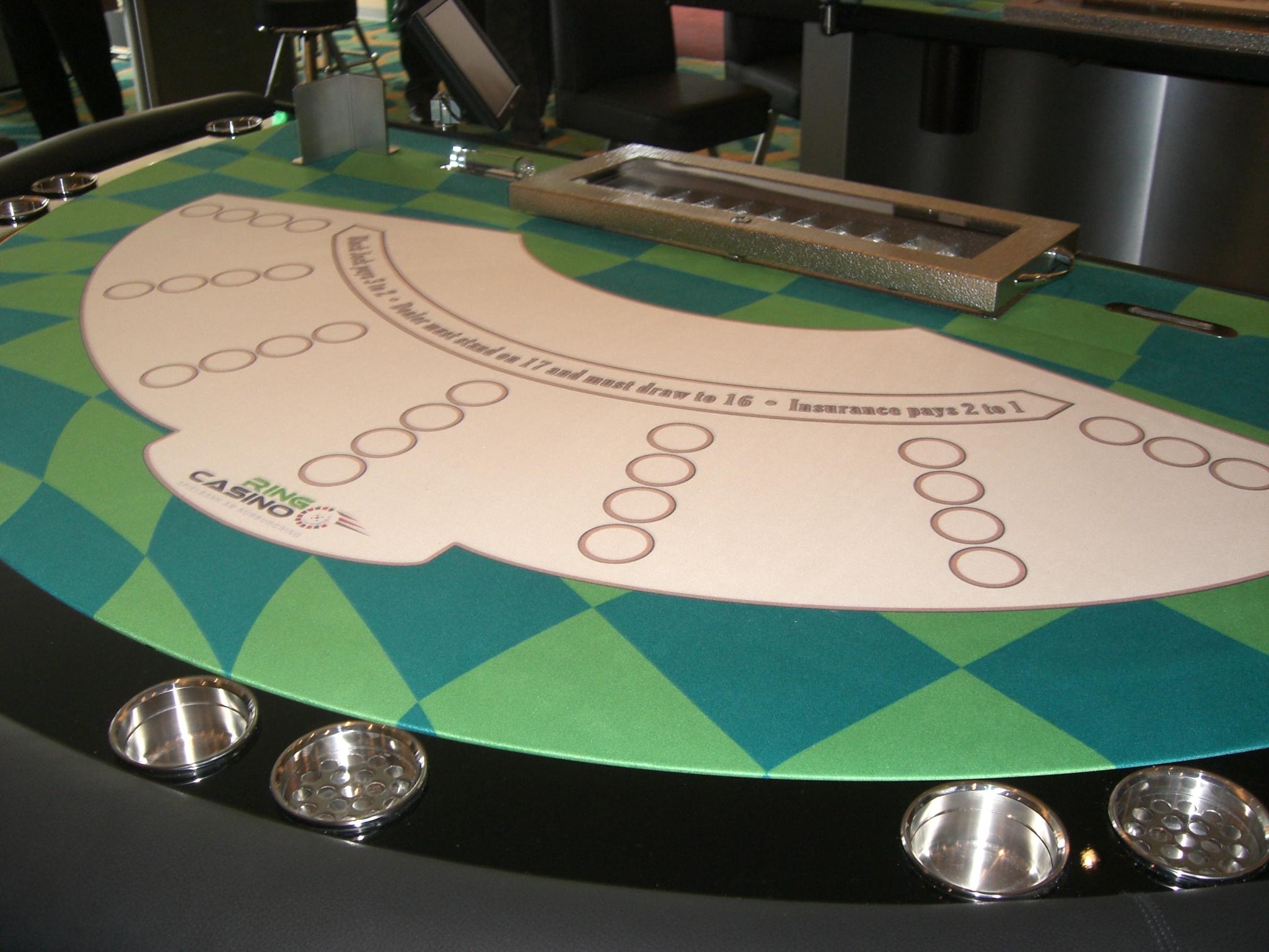 nürburgring casino