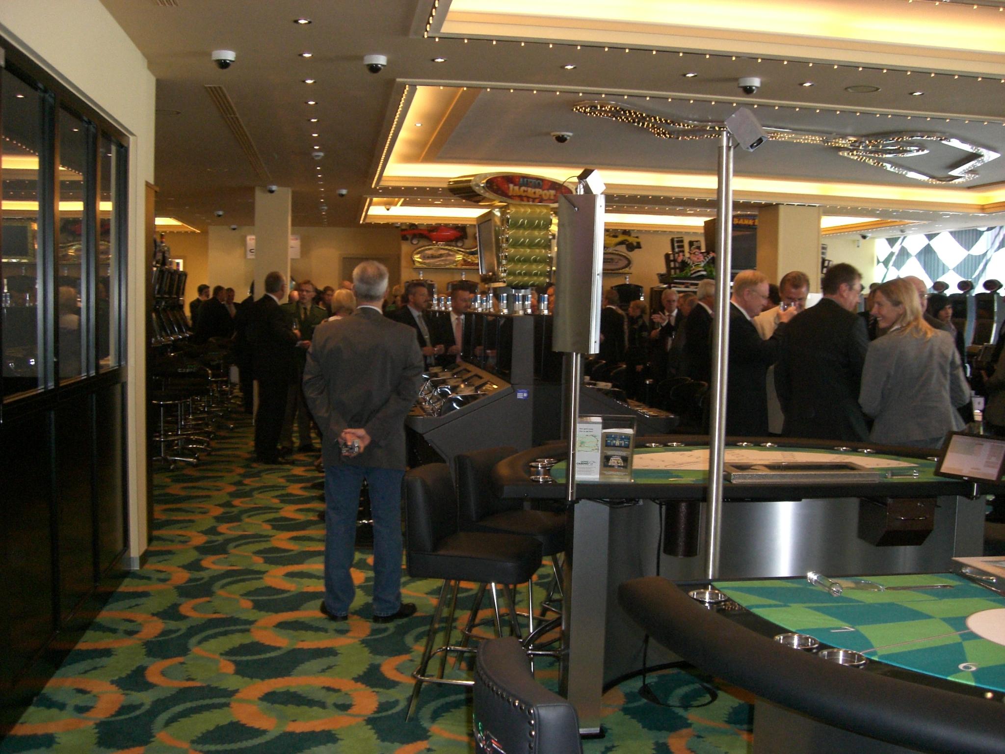 casino nürburgring