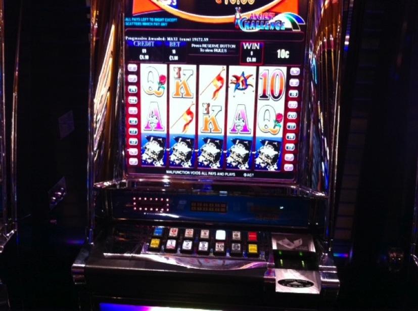Spielbank Wiesbaden Jackpot
