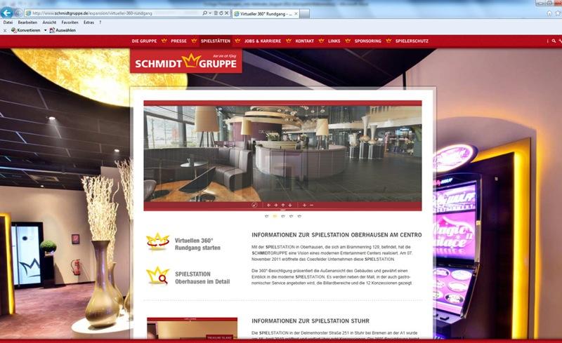 Singles in Oberhausen - Partnersuche und Online-Dating mit