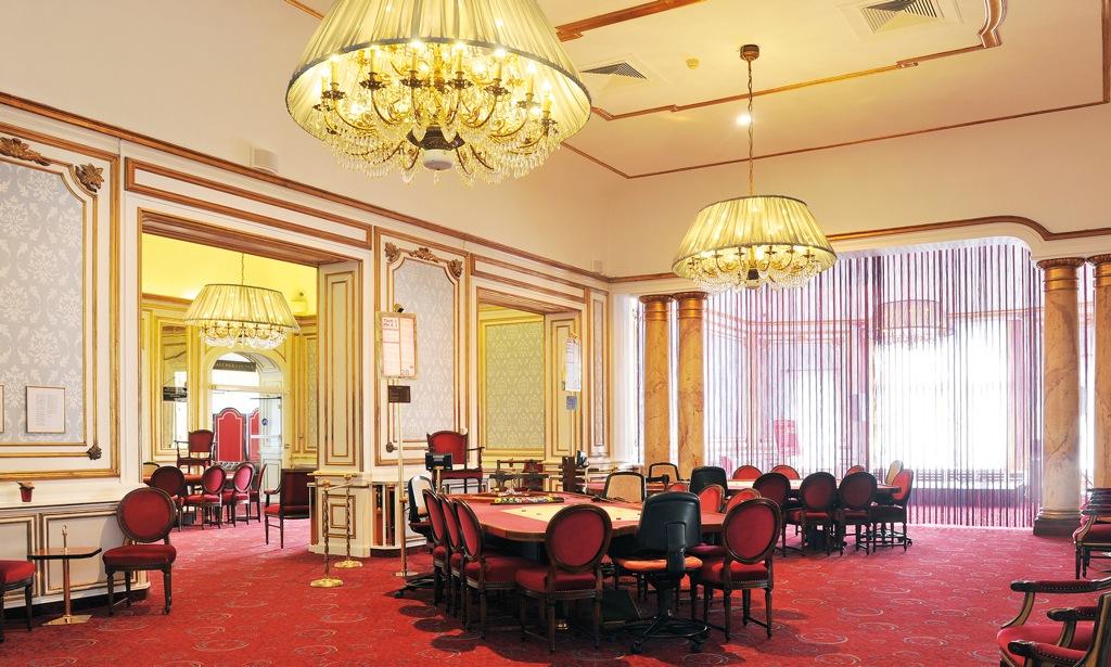 Casino Bad Neuenahr Veranstaltungen