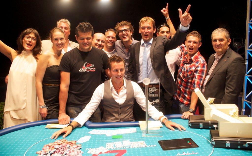 Gambling online roulette