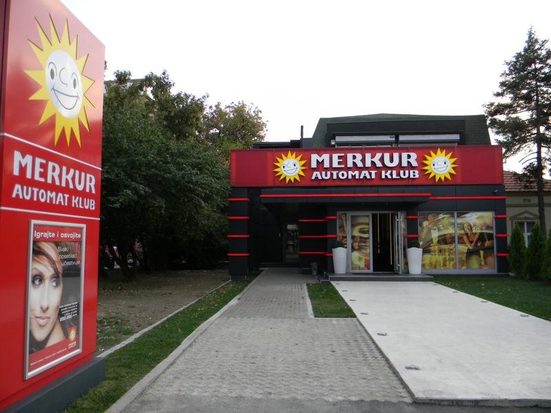 Merkur International