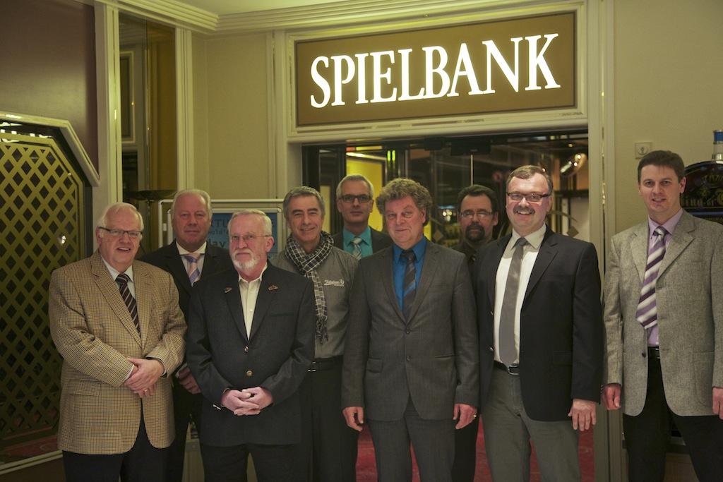 spielbank bad dürkheim jobs
