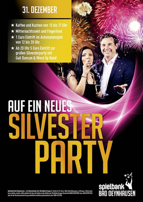 silvester casino bad kissingen