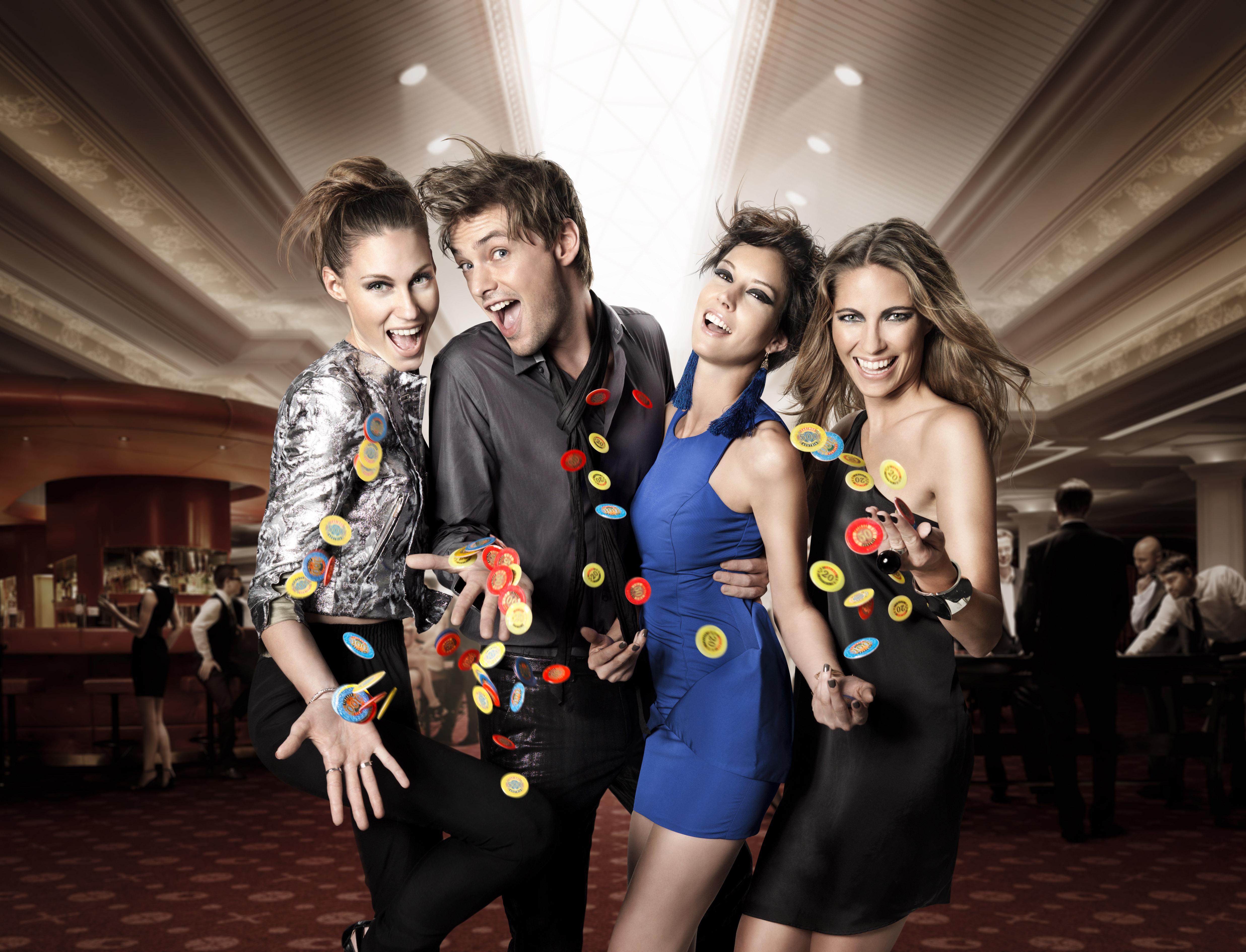 casino hohensyburg kleiderordnung frauen