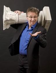 Peter Klien (Foto: Bernhard Noll)