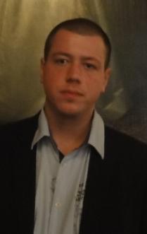 Timo Schneider, der stolze Sieger des 14. Wiesbadener DSS.