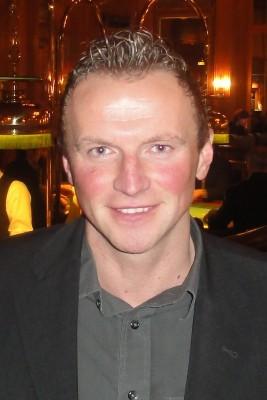 Der Turnier-Zweite Markus Königshaus.