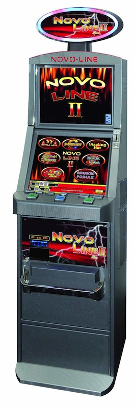 Novoline Gaminator