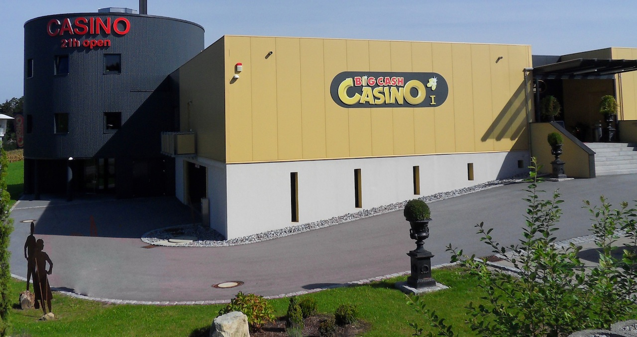 big cash casino gmbh donauwörth