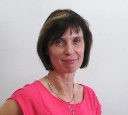 Angelika Sips