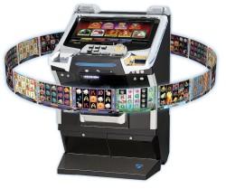 Novostar® SL1 Slot Mix 2