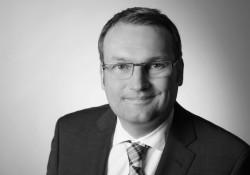 Reinhard Schloh, Leiter Vertrieb und Geschäftsentwicklung International