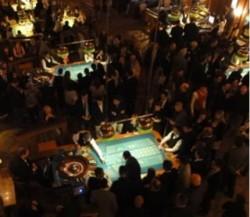 Full House in Pokertown