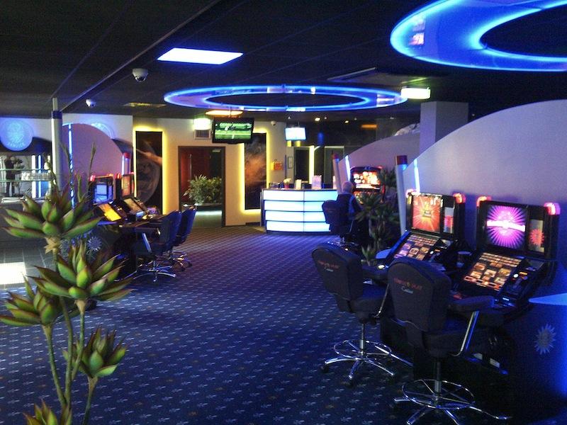 Admiral Spielhalle