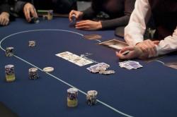 Wer hat die besten Karten, die stärksten Nerven und die größte Disziplin? Nach dem Pokermarathon bis 06. oder 07. Juli steht die Antwort fest. (Foto: WestSpiel)