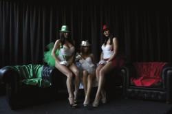 Die Italian Dream Girls