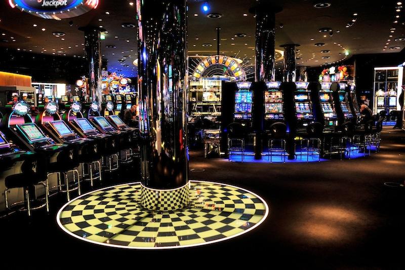Casino Duisburg Ladies Night