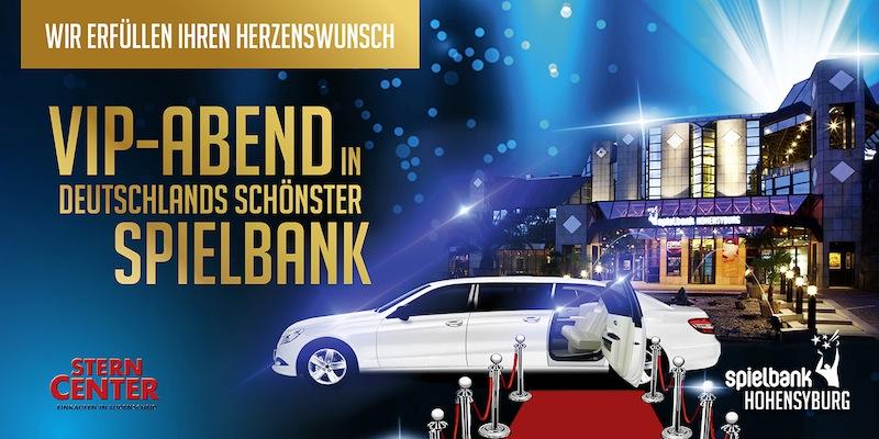 Hohensyburg Casino Gewinnen
