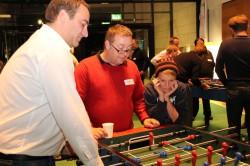 Ein voller Erfolg: Der Ministergärten-Cup zog auch in diesem Jahr wieder Groß und Klein in seinen Bann.