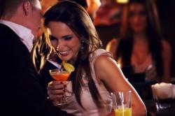 """Party in der Spielbank-Duisburg: Zur Eröffnung der Lounge-Bar """"Zero"""" ist der renommierte Adiamo Dance Club zu Gast. (Foto: Shutterstock)"""