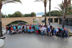 Rund 100 Techniker und Automatenunternehmer nahmen am achten Technik-Seminar vom adp merkur service auf Mallorca teil.