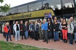 Bus ahoi nach Hamburg – die Gewinner des Fotos: WestSpielAutomatenturniers im Spielbank-Club 2HUNDERT freuten sich über den Wochenend-Trip in die Elbmetropole.