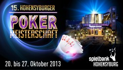 Pokermeisterschaft