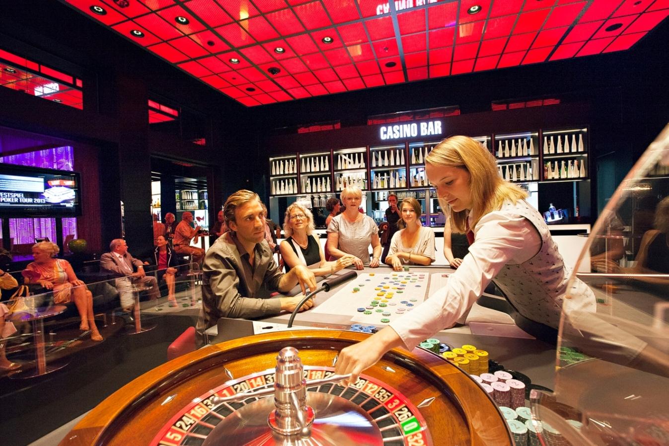 Westspiel Casino Aachen