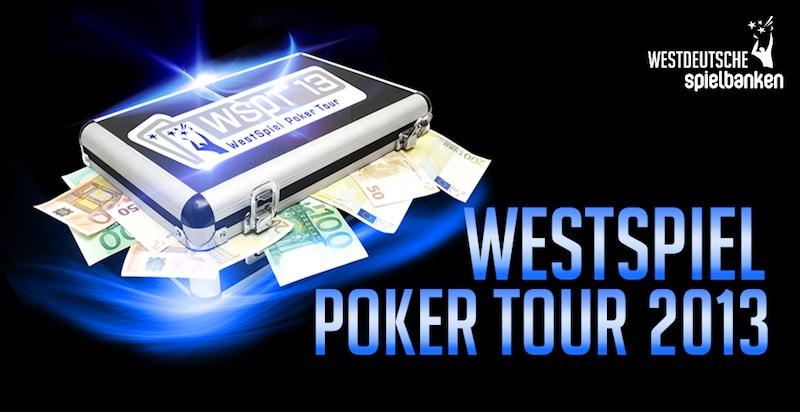 westspiel informiert vorrunden der westspiel poker tour 2013 werden heute beendet isa guide. Black Bedroom Furniture Sets. Home Design Ideas