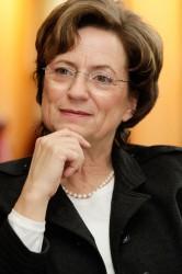 Christine Bauer-Jelinek (Foto: Andreas Kolarik)